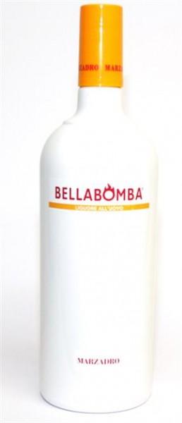 Bellabomba Eierlikör 17% vol. Marzadro, Italien 1,0 l