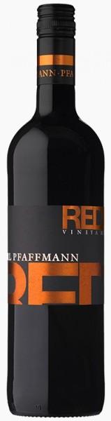 RED Vineyard QbA trocken Karl Pfaffmann Pfalz 0,75 l
