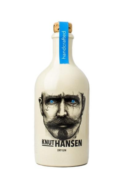 Gin Knut Hansen 42% vol. 0,5l