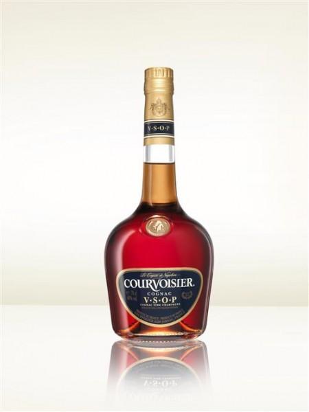 Cognac Courvoisier V.S.O.P. Fine Champagne 40% vol. 0,7 l