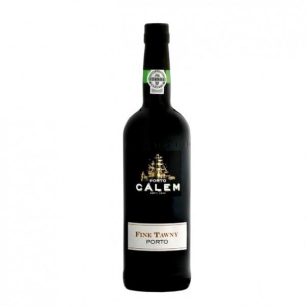 Calem Fine Tawny Portwein 20% vol., DOC Douro, 0,75 l