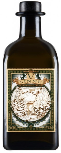 V-Sinne Gin 45% vol. 0,5l
