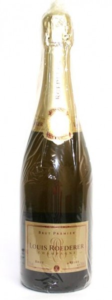 Champagner Louis Roederer Premier Brut 0,75 l