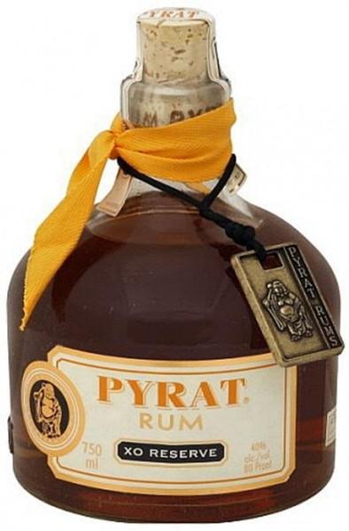 Pyrat X.O. Reserve 40% vol. Rum aus Anguilla 0,7 l