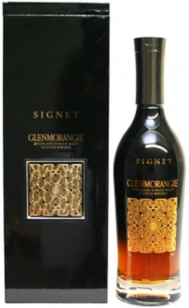 Glenmorangie Signet 46% vol. Premium Highland Single Malt 0,7 l