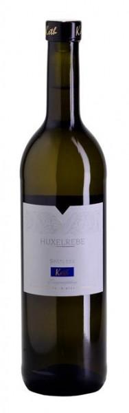Huxelrebe QbA lieblich Weingut Keth Rheinhessen 0,75 l