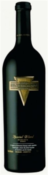 Special Blend Barrique Premium Bodega Fin del Mundo Argentinien 0,75 l