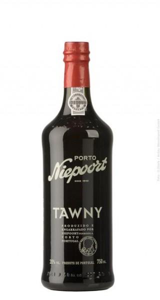 Niepoort Tawny Portwein DOC, Douro, 0,75 l