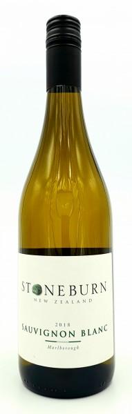 Stoneburn Sauvignon Blanc Marlbourough Neuseeland 0,75 l