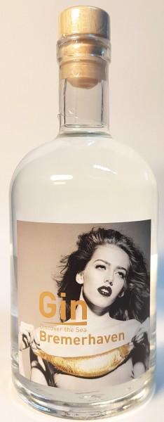 Gin Bremerhaven 47% vol. 0,5 l