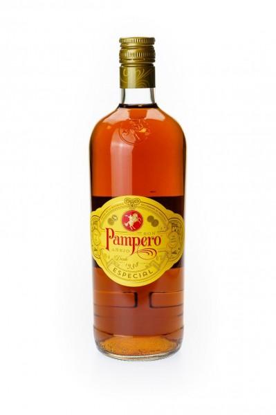 Pampero Anejo Especia Rum 40% vol. Rum aus Venezuela 1,0 l