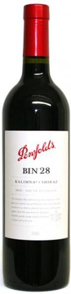 Penfolds Bin 28 Kalimna Shiraz South Australien 0,75 l