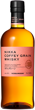 Nikka Coffey Grain / Single Grain Whisky aus Japan 45% vol. 0,7l