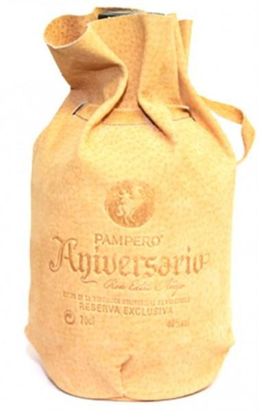 Pampero Aniversario Venezuela Rum 40% vol. Flasche 0,7 l