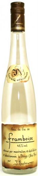 Nusbaumer Framboise 45% vol. 0,7 l Selection Eau-de-Vie - aus Frankreich