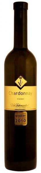 Chardonnay Selection Vier Jahreszeiten trocken QbA Pfalz 0,75 l