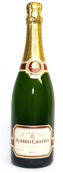 Champagner Alfred Gratien Brut Classic 0,75 l