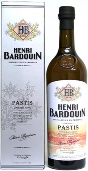 Henri Bardouin Pastis 45% vol. 0,7 l
