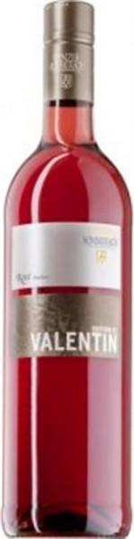 Edition St. Valentin Rosé QbA trocken Winzer Sommerach 0,75 l