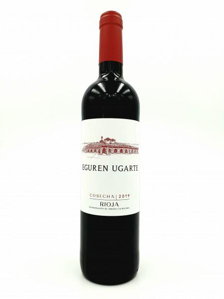 Ugarte Eguren Cosecha Tinto Bodegas Ugarte Eguren DOC Rioja 0,75 l