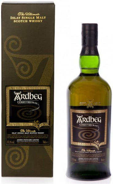 Ardbeg Corryvrecken 57,1% vol. Islay Single Malt 0,7 l