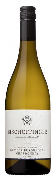 Weißburgunder & Chardonnay Enselberg WG Bischoffingen Kaiserstuhl 0,75 l