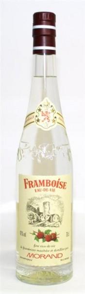 Framboise Morand 43% vol. Schweizer Himbeergeist 0,7 l