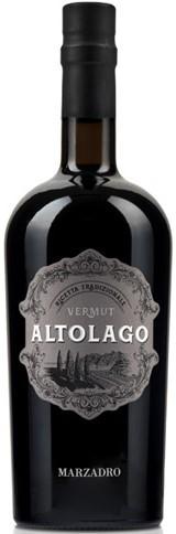 Vermut AltoLago Marzadro 16% vol. 0,75l