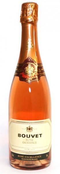 Bouvet Ladubay Cremant de Loire Rosé Brut Excellence 0,75 l