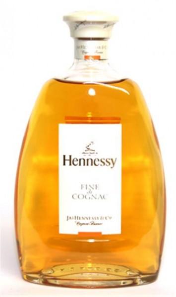 Cognac Hennessy Fine de Cognac 40% vol. 0,7 l
