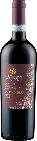 Ilatium Morini Valpolicella Venetien Italien 0,75l