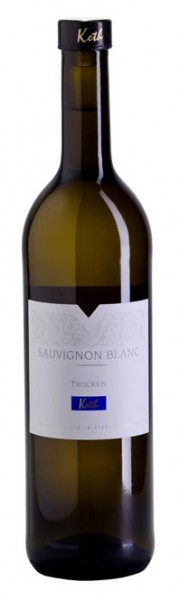 Sauvignon blanc QbA trocken Keth Rheinhessen 0,75 l