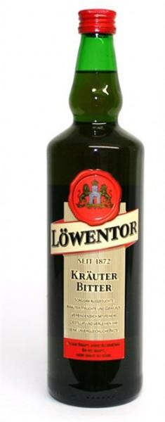 Löwentor Kräuter Bitter 38% vol. 0,7 l