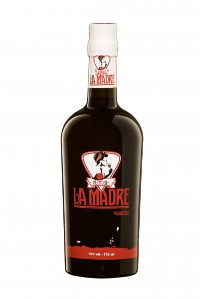 La Madre Vermouth 15% vol. 0,75 l Vermouth aus Spanien