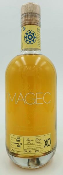Magec XO, Oloroso Rum 40% vol. 0,7l