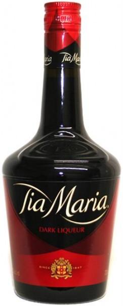 Tia Maria Coffe Liqueur 20% vol. 0,7 l