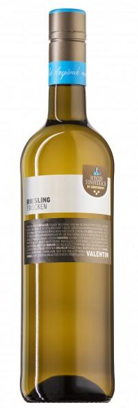 Edition St. Valentin Riesling QbA Winzer Sommerach 0,75 l, trocken