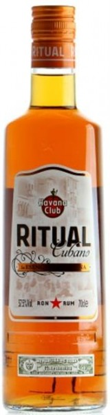 Havana Club Ritual Cubano 37,5% vol. 0,7l