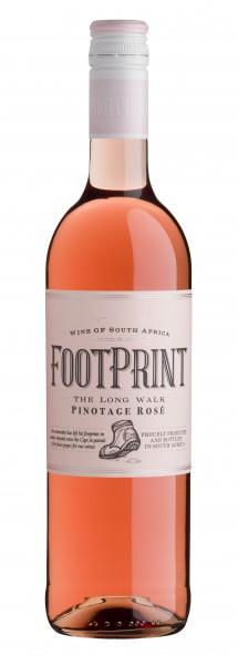 Footprint Pinotage Rosé Südafrika 0,75l