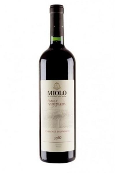 Miolo Cabernet Sauvignon 0,75 l Family Vineyards, Brasilien