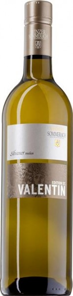 Edition St. Valentin Silvaner QbA Winzer Sommerach 0,75 l, trocken