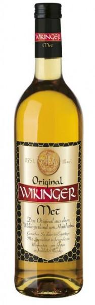 Wikinger Original Met Honigwein 11% vol. 0,75 l
