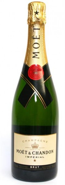 Champagner Moet & Chandon Imperial Brut 0,75 l