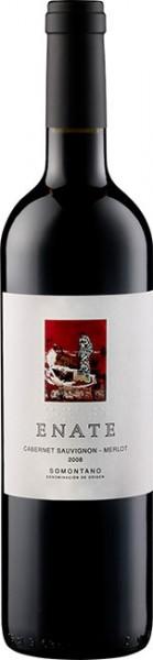 Enate Cabernet Sauvignon- Merlot D.O. Somontano Spanien 0,75l