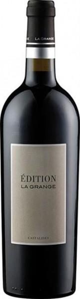 La Grange Terroir Edition Castalides Languedoc AOP, Frankreich, 0,75 l