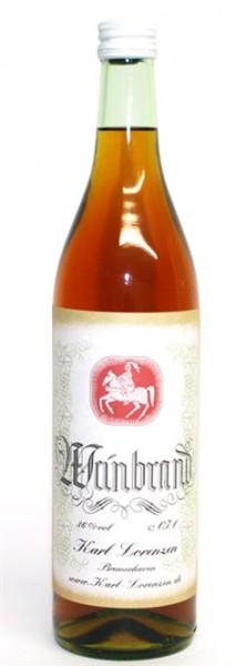 Weinbrand Hausmarke 36% vol. 0,7 l