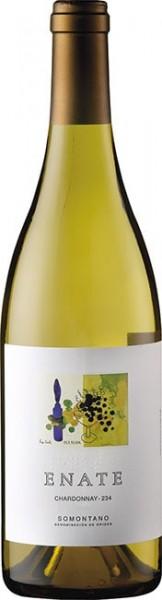 Enate Chardonnay-234 D.O. Somontano Spanien 0,75l