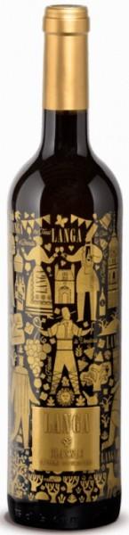 Bodegas Langa Classic trocken Calatayud Spanien 0,75l