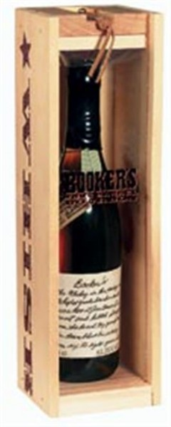 Booker´s Bourbon Jim Beam 63,3% vol. Small Batch Bourbon Collection 0,7 l