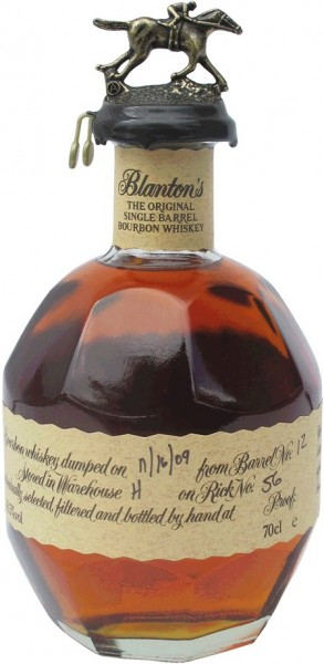 Blanton's The Original 46,5% vol. Single BarrelKentucky Straight Bourbon Whiske0,y 7 l